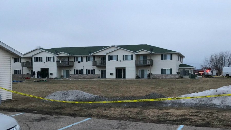 Chemical found at Beaver Dam apartment is explosive TATP, health official says
