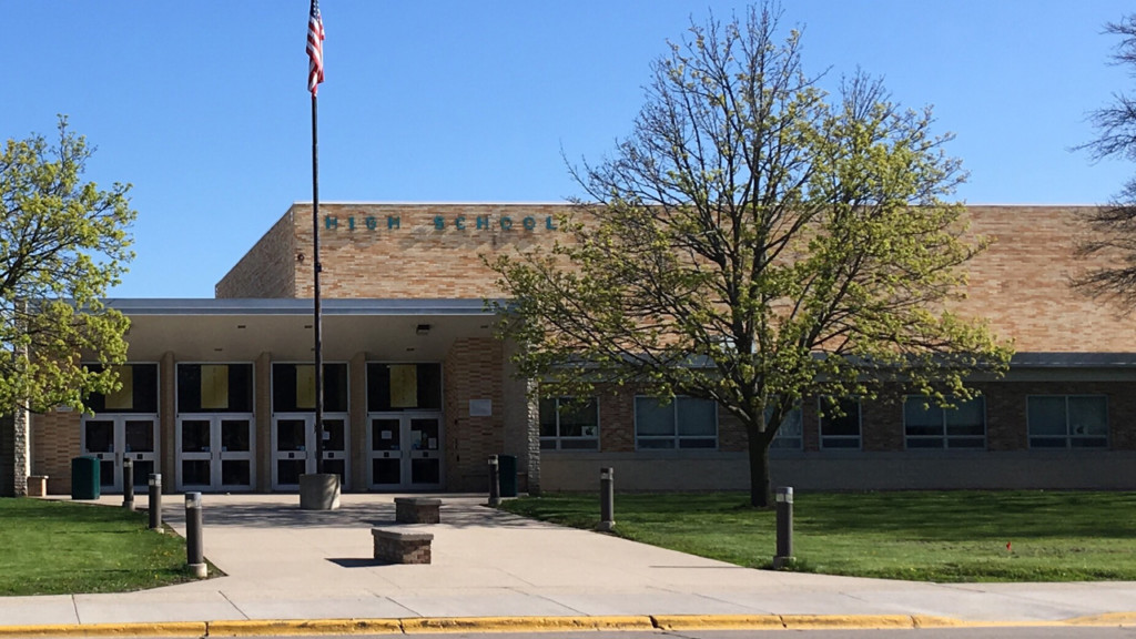 Beaver Dam schools closed due to a safety issue
