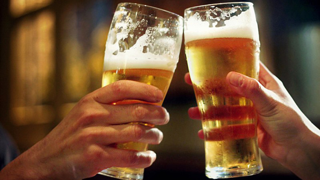 Wisconsin brewery beer recalled due to 'risk of explosion'