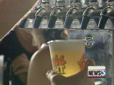 First time for perfect alcohol compliance checks in Beloit