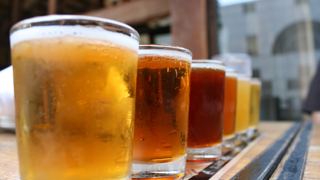 7 Wisconsin cities among the nation's 10 drunkest
