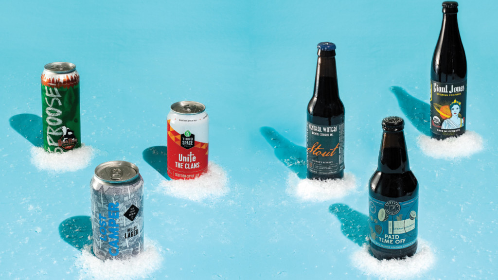 6 Wisconsin beers that will keep you warm this winter