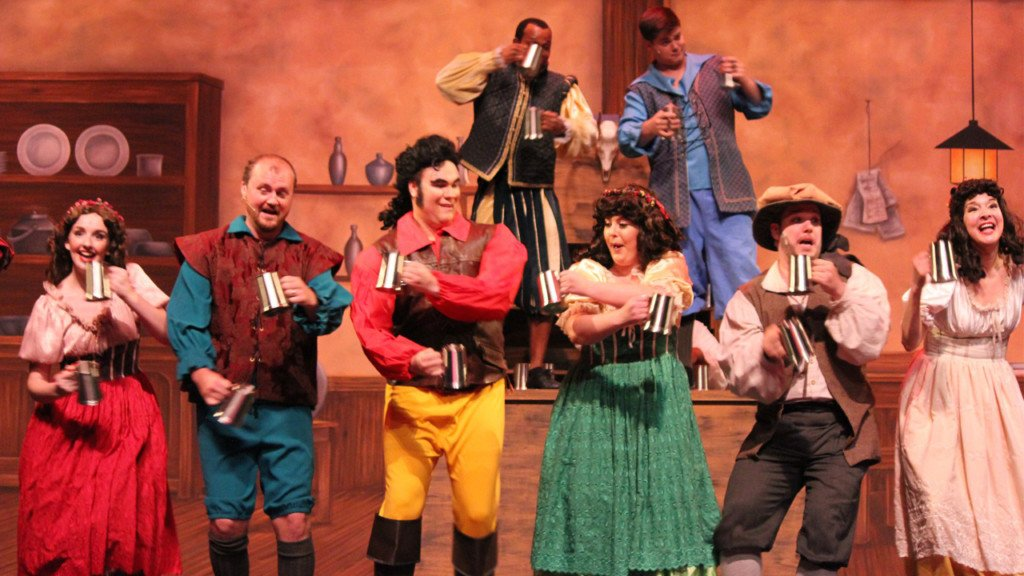 MPT's 'Beauty and the Beast' captures just enough Disney magic