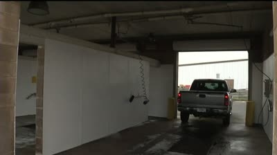 Beloit business offers presidential vote with each car wash