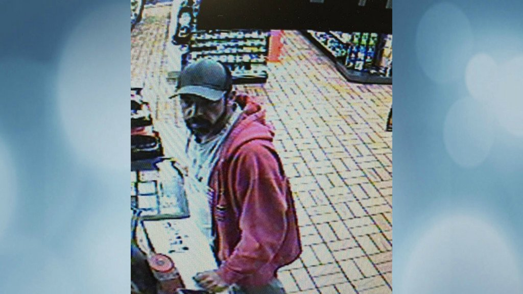Man steals Children's Hospital of Wisconsin donation jar from Speedway, officials say