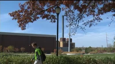 Beloit College eyes renovating old power station into rec center