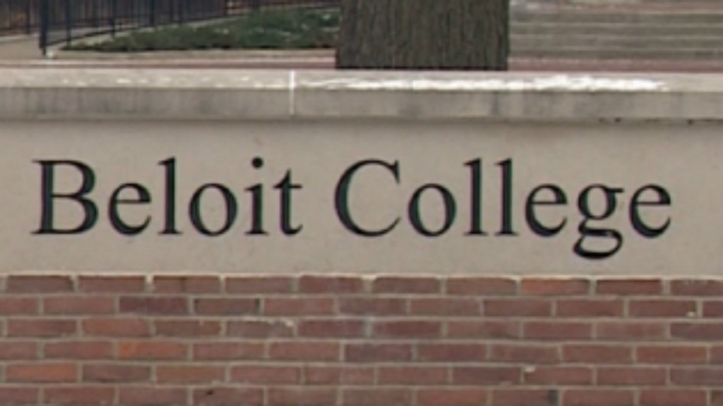 Protests prompt Beloit College to cancel Erik Prince lecture