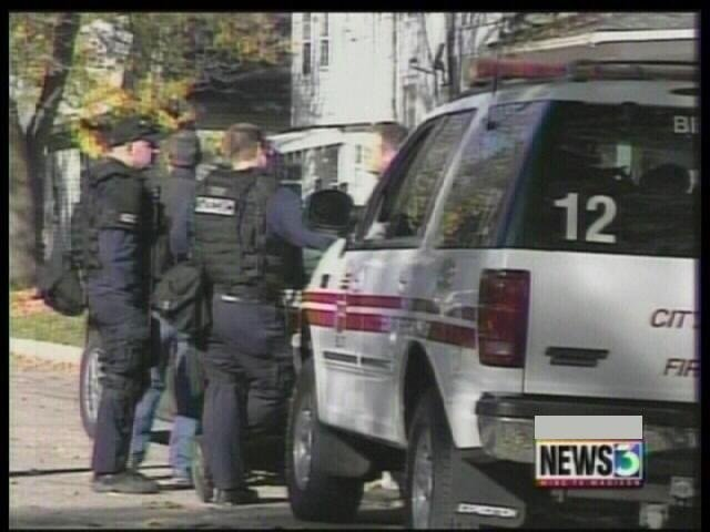 11 people accused of drug trafficking in E Wis.