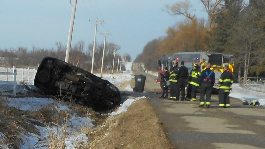 Madison man identified in fatal Beloit crash, officials say