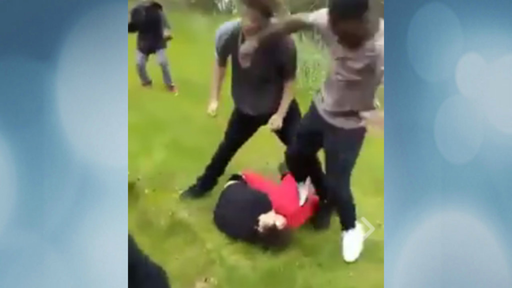 Beloit police investigate after-school fight recorded, posted on Facebook
