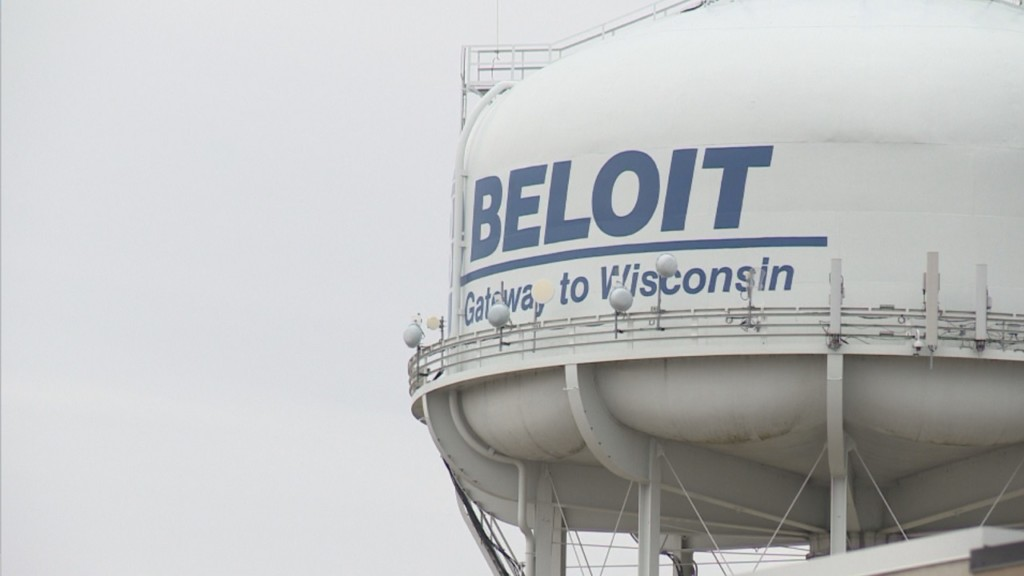 Unemployment down in most of state's larger cities; Beloit an exception