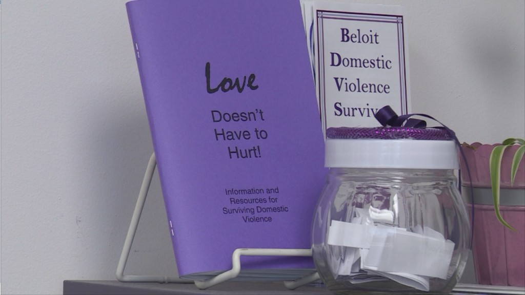 Center now offering 24/7 advocacy services to domestic violence victims