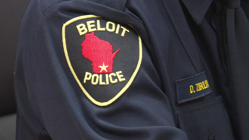 Suspect arrested in Beloit shooting investigation, police say