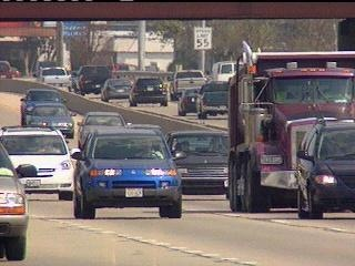 Horse fair to cause traffic delays on Beltline Friday, officials say