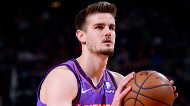 Bucks complete roster with Dragan Bender