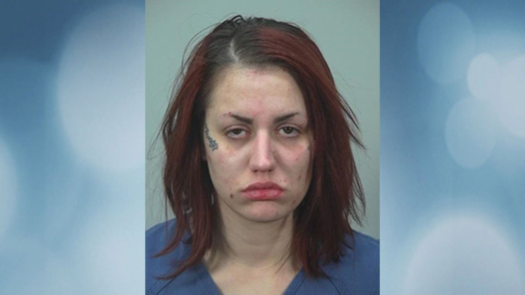 Fitchburg woman faces 5th OWI after admitting to using heroin, sheriff says