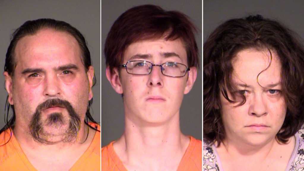 3 accused in sexual assault of 6-year-old girl