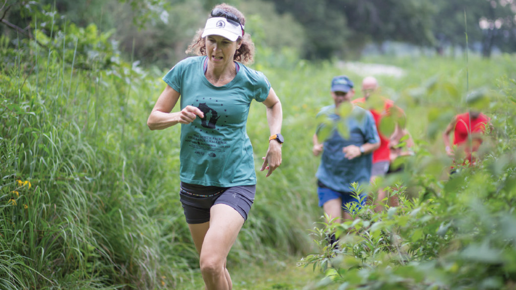 Dane County athletes tackle the big races