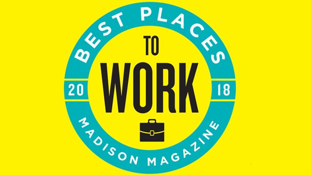 Is your workplace amazing?