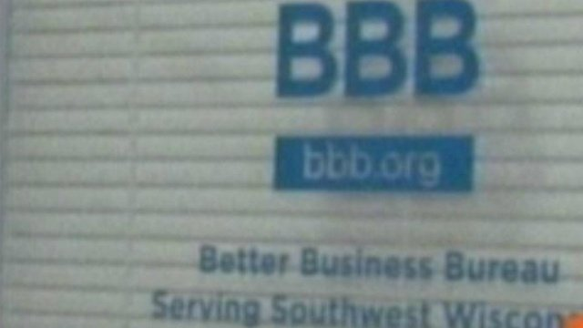 BBB warns about timeshare solicitation