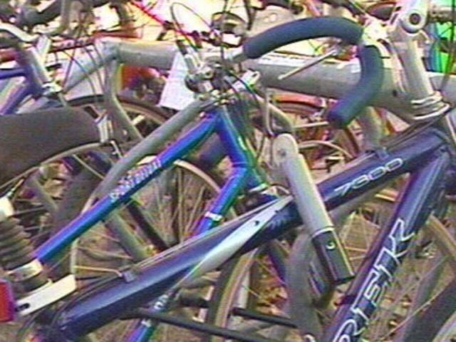 Bike thefts on UW campus almost double last year