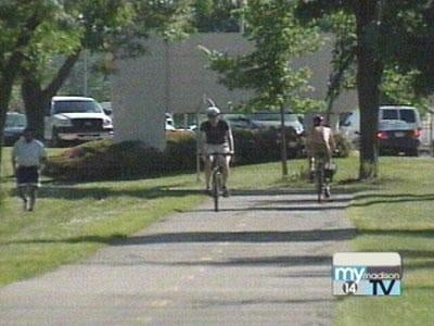 Portage considers tax for new city trails