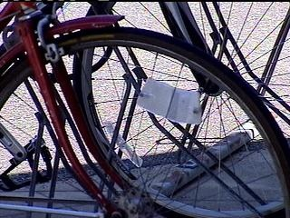 Bike rodeo will feature escorted ride to children's museum