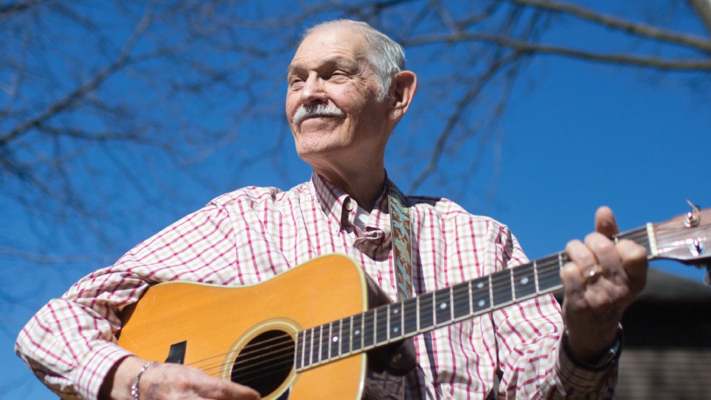 Ken Burns taps Bill Malone for new country music doc