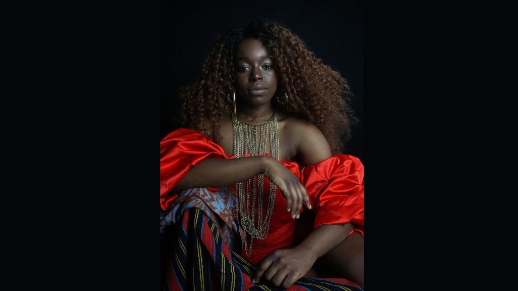 The stunning colors of black culture