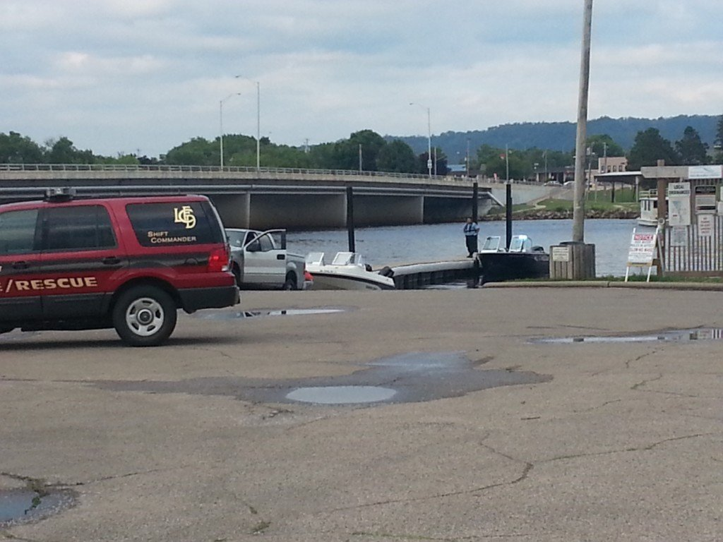 Police: Body pulled from Black River is missing La Crosse man