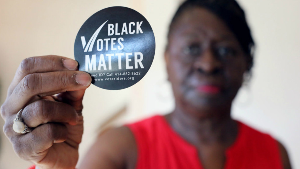 Voter ID linked to lower turnout in Wisconsin, other states; students, people of color, elderly most
