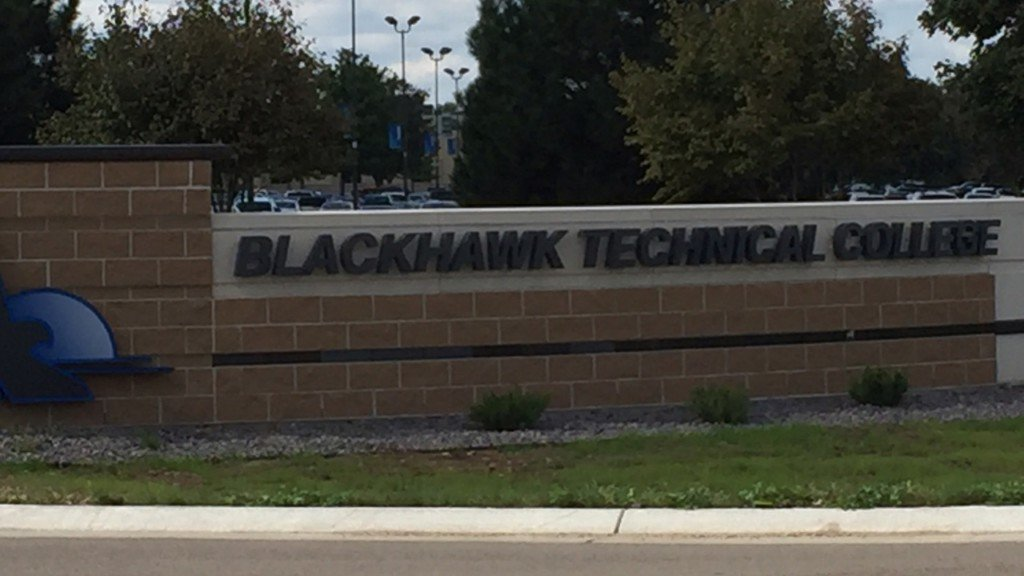 Blackhawk Technical College classes delayed due to power outage