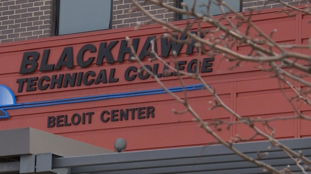 Blackhawk Tech consolidating campuses, expanding programs