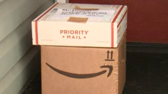 'Tis the season to recycle holiday packages