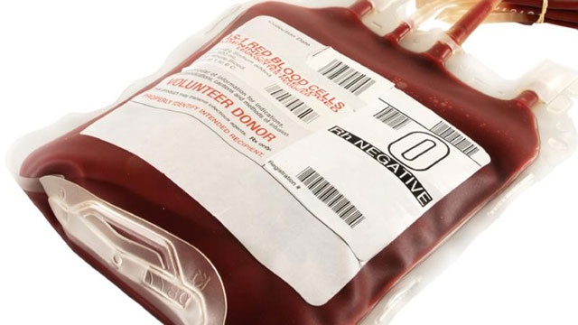 FDA plan: Gay men could become blood donors