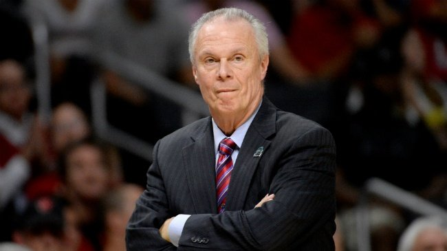 Bo Ryan nominated for Naismith Memorial Basketball Hall of Fame