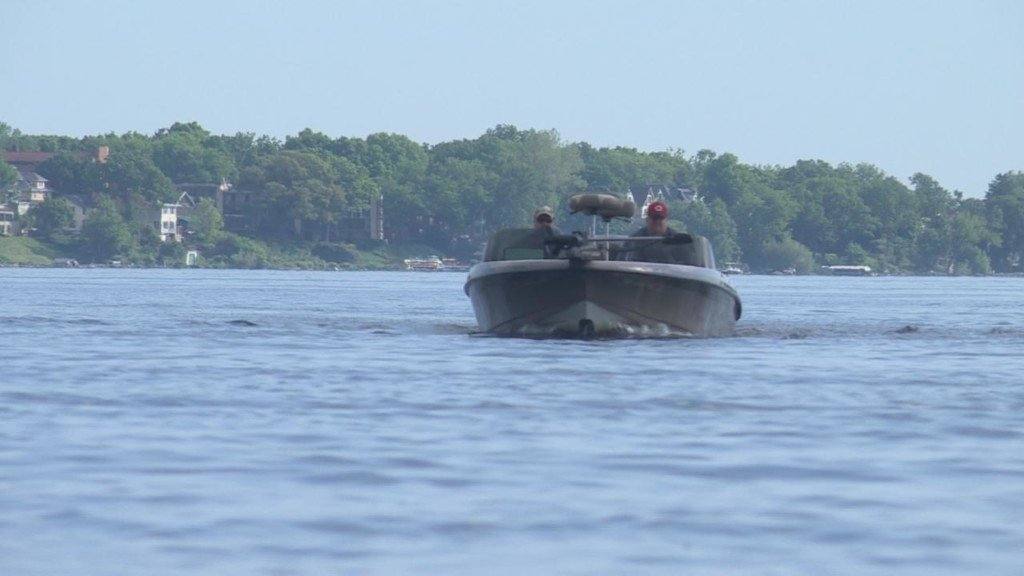 A fourth of 2018 and 2019's boating OWIs issued July 4th