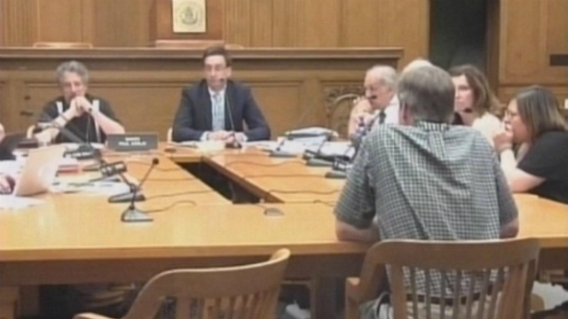 Board of Estimates passed housing, fire department development proposal