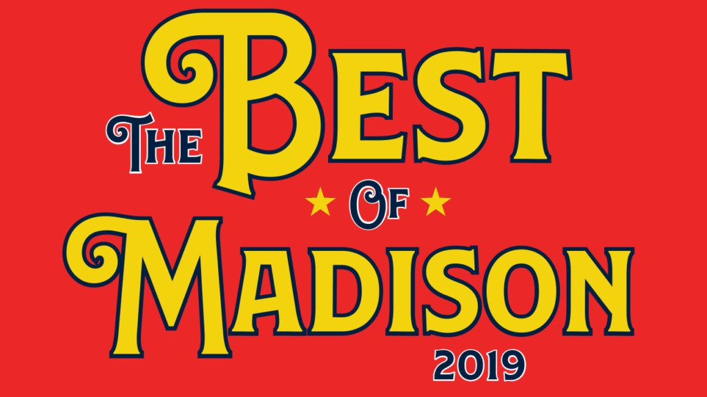 Best of Madison 2019 Winners