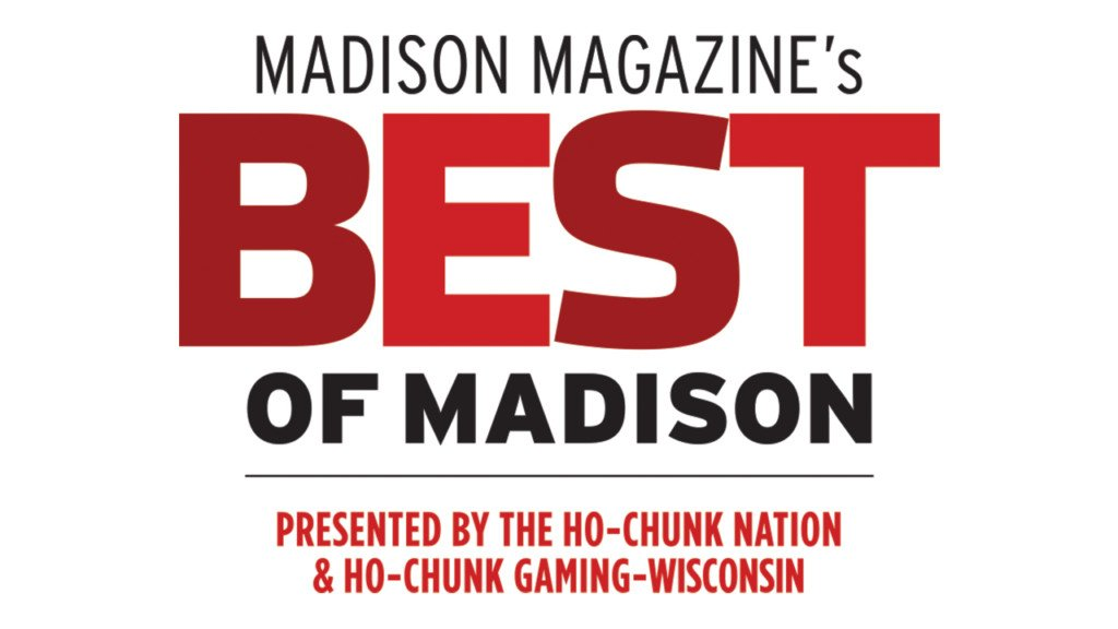Official Best of Madison 2020 Winner Materials