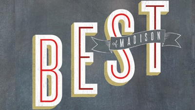 Madison Magazine's Best of Madison 2014 winners announced