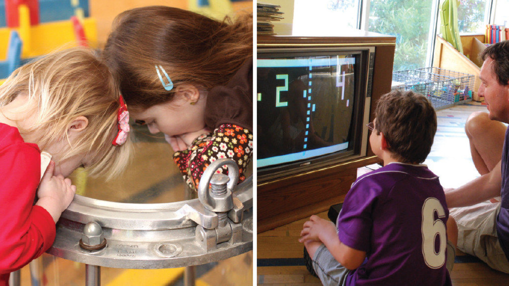 The Importance of Play: The Madison's Children's Museum