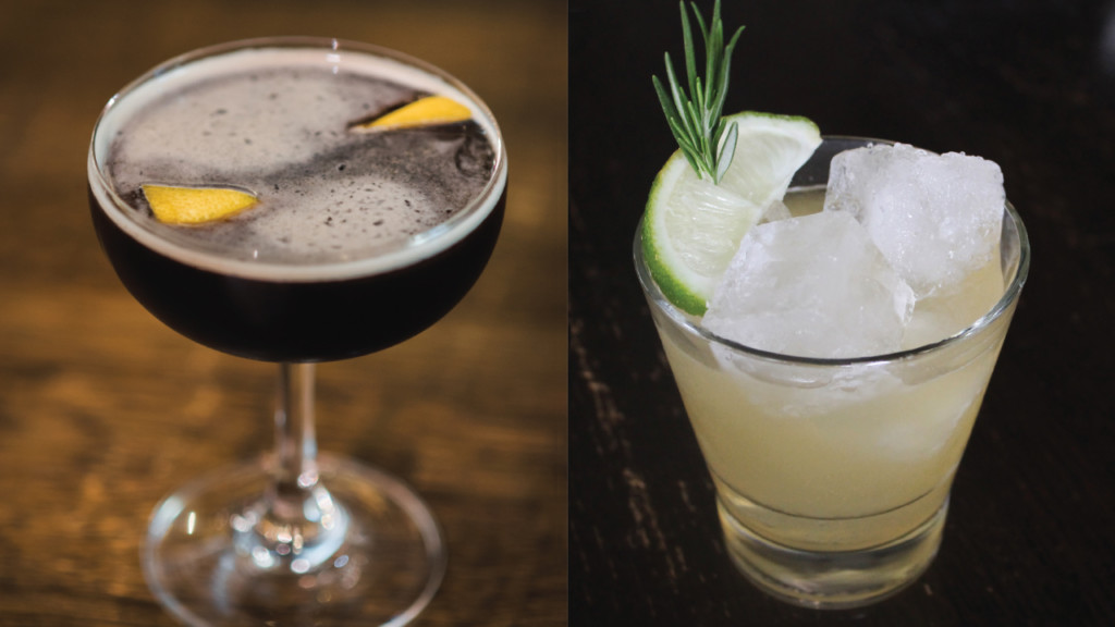 Popular Potations: Cocktails by the numbers