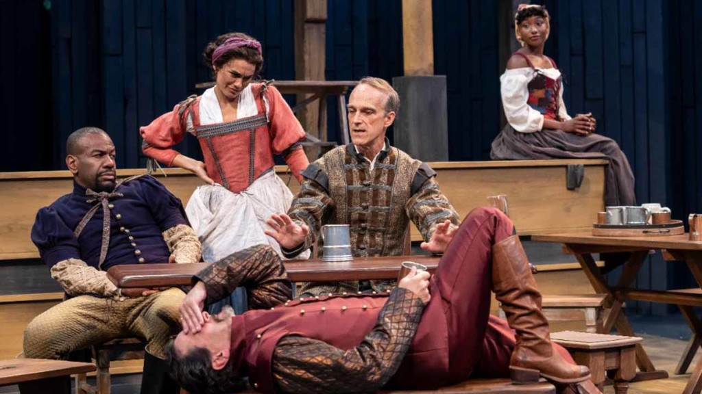 APT's 'Book of Will' a gift to theater's loyal audience