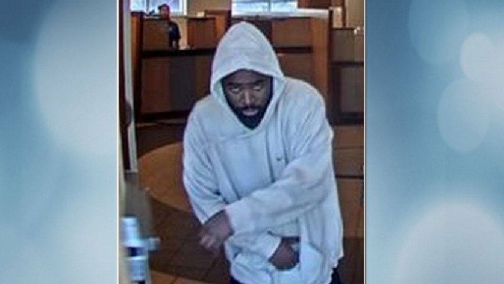 Man who 'reeked of booze' robs Dane County Credit Union