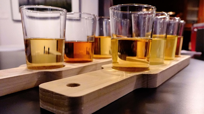 Bos Meadery's sweet success