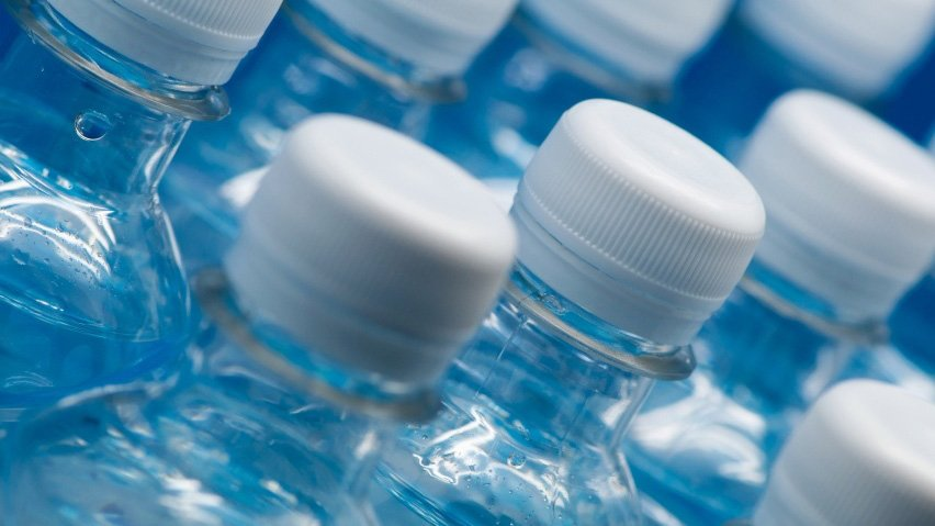 DNR offers bottled water for contaminated wells