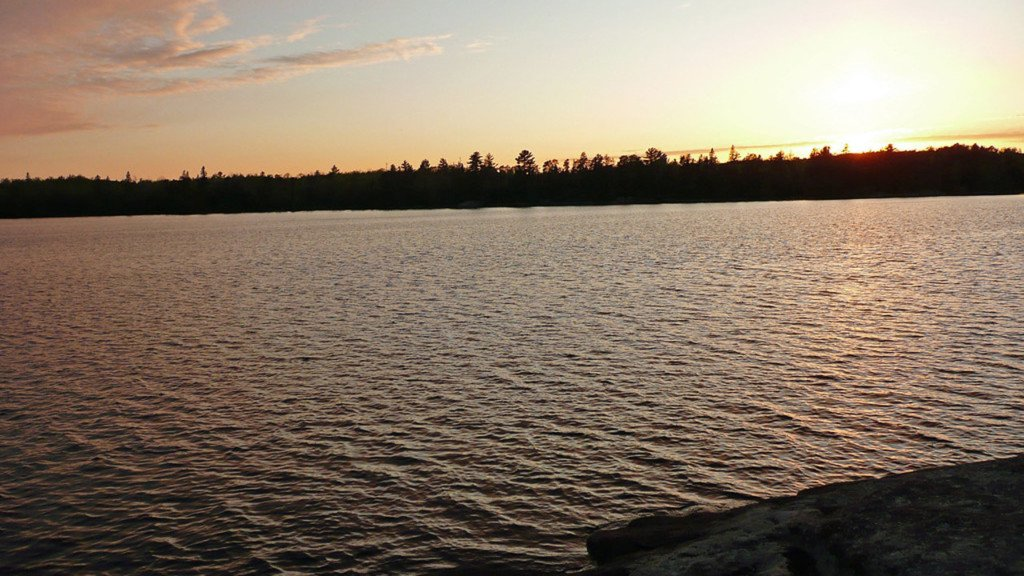 Wisconsin researchers find microplastics in Boundary Waters