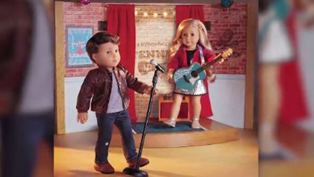 American Girl to lay off 21 employees in Wisconsin facilities
