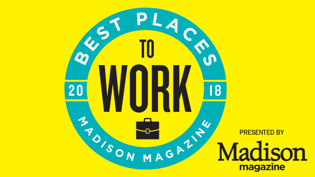 Nominations: Best Places to Work 2018